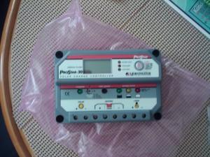 Solar PV controler