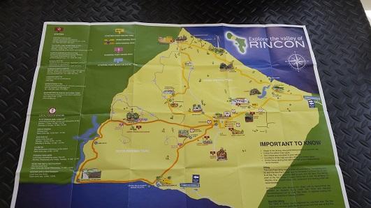 Rincon Map Bon N