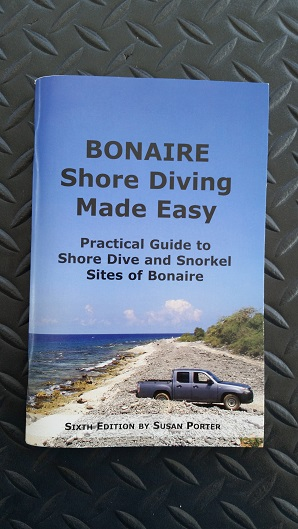 Shore Dive Book Bon S