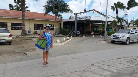 Bonaire Hospital, Bon 2