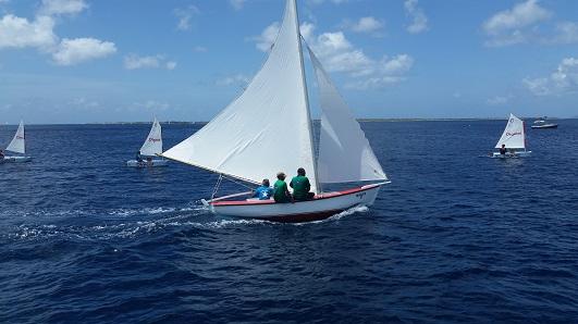 Fishing Boat Papgayo