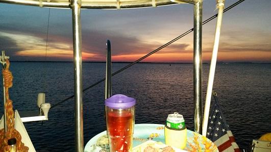 Sunset 2, Bon 3