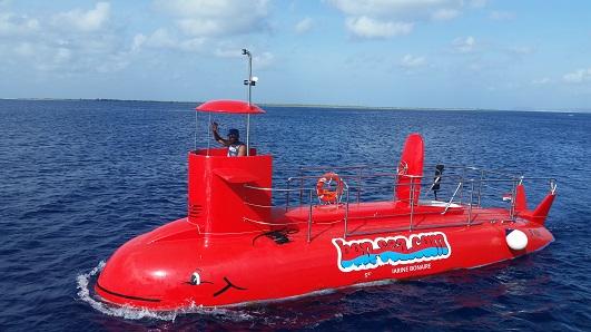 Yellow submarine, Nov